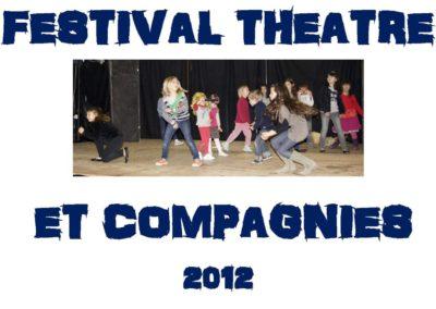 FESTIVAL THEATRE 2012